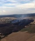 Cannon Bush Fire