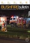 Cover of Bush Fire Bulletin 2007 Vol 29 No 2